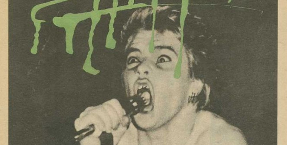 Tour the UCLA Library Special Collections Punk Archives - Tuesday, December 4