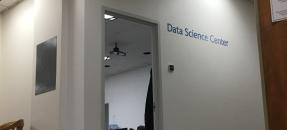 Upcoming Data Science Center Workshops