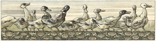 Rare Books LAX presents…    Make way for ducklings! with Russell Johnson and Derek Quezada