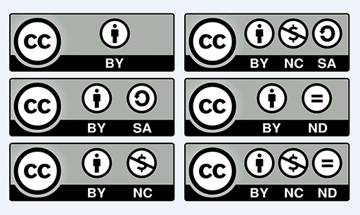 Using Creative Commons Licensing in Libraries & Archives