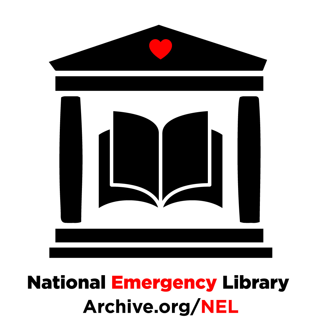 Internet Archive National Emergency Library