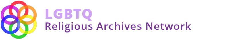 LGBTQ Religious Archives Network