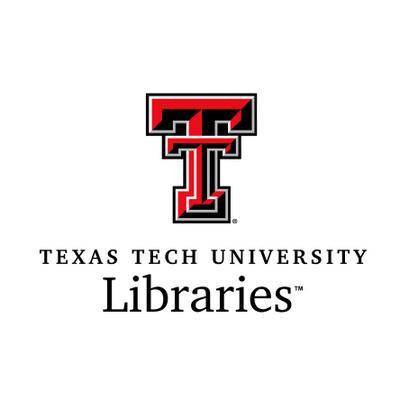 Texas Tech University Libraries
