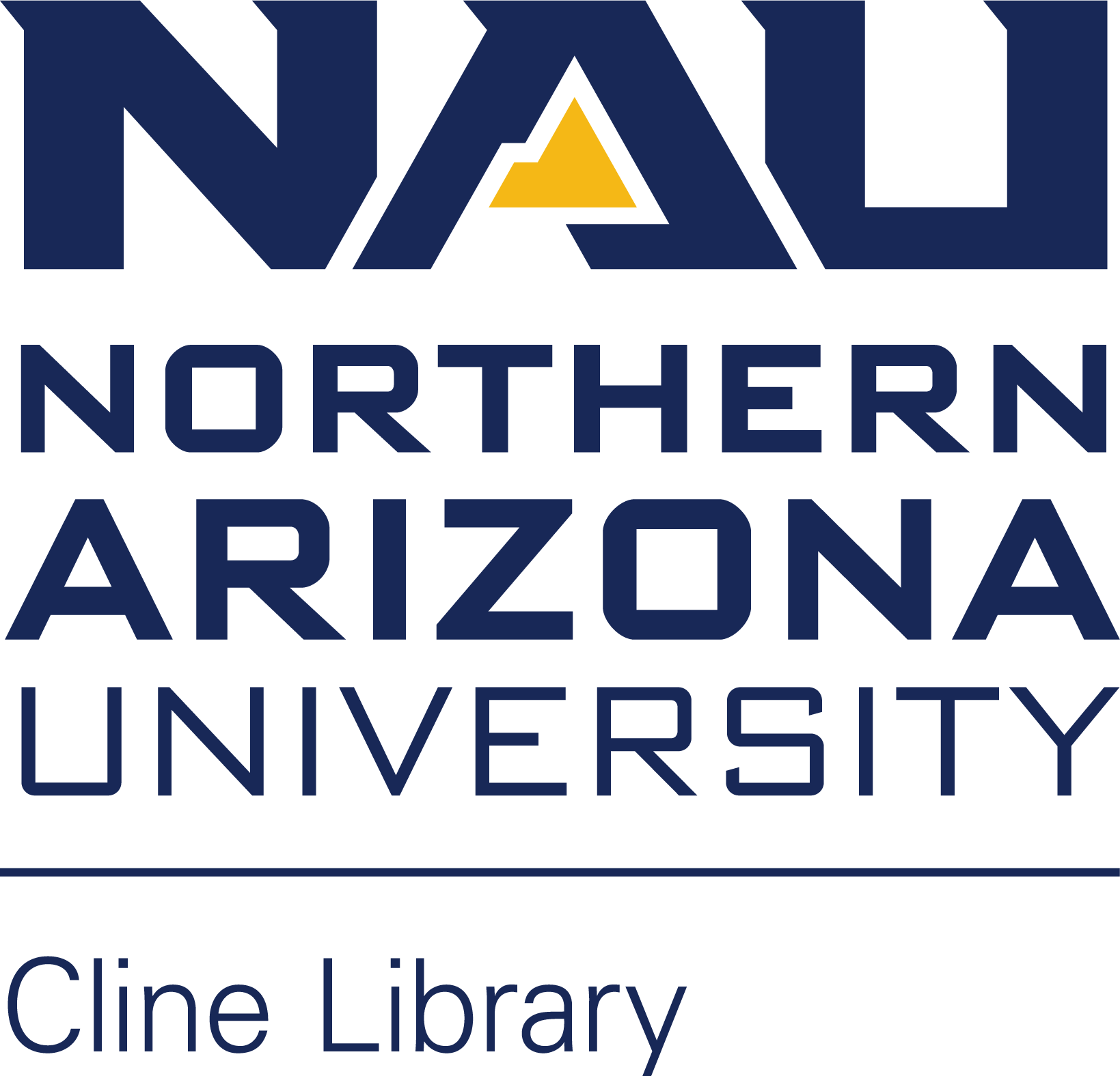 Northern Arizona University Cline Library